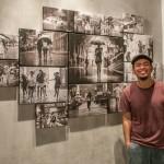 Danny Santos Exhibit
